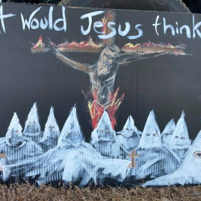 What Would Jesus Think
